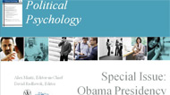 Political Psychology Special Issue